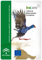 Medio Ambiente en Andalucía. Informe 2015