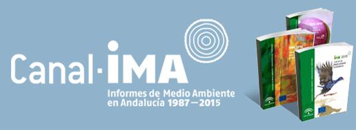 Canal Informes de Medio Ambiente en Andalucía 1987-2015