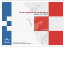 Imagen portada del Plan de Ordenación del Territorio de la Bahía de Cádiz