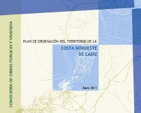 Imagen portada del Plan de Ordenación del Territorio de la Costa Noroeste de Cádiz