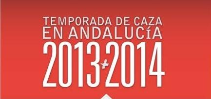 Orden General de Vedas y Períodos Hábiles de Caza para la Temporada 2013-2014