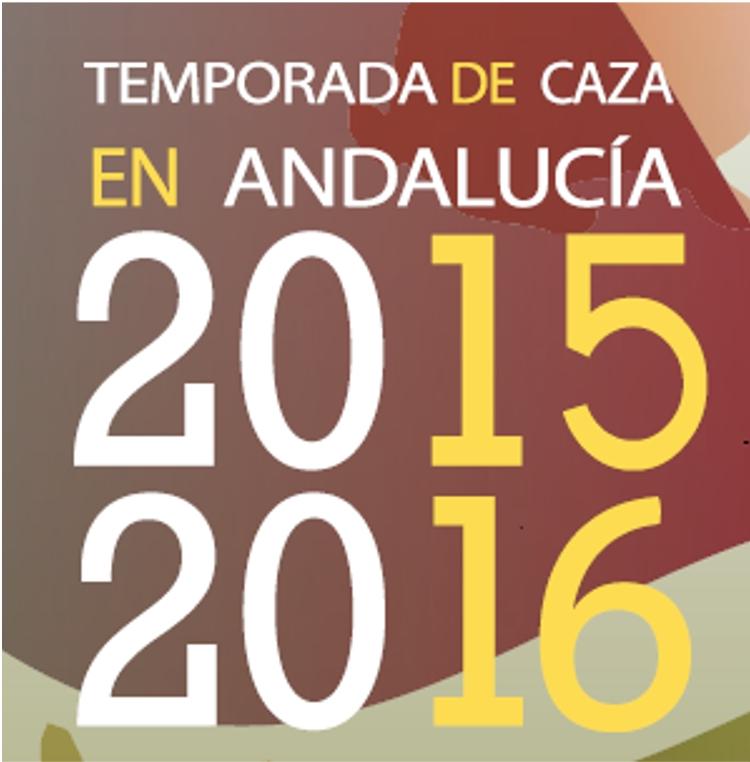 Orden General de Vedas y Períodos Hábiles de Caza para la Temporada 2015-2016