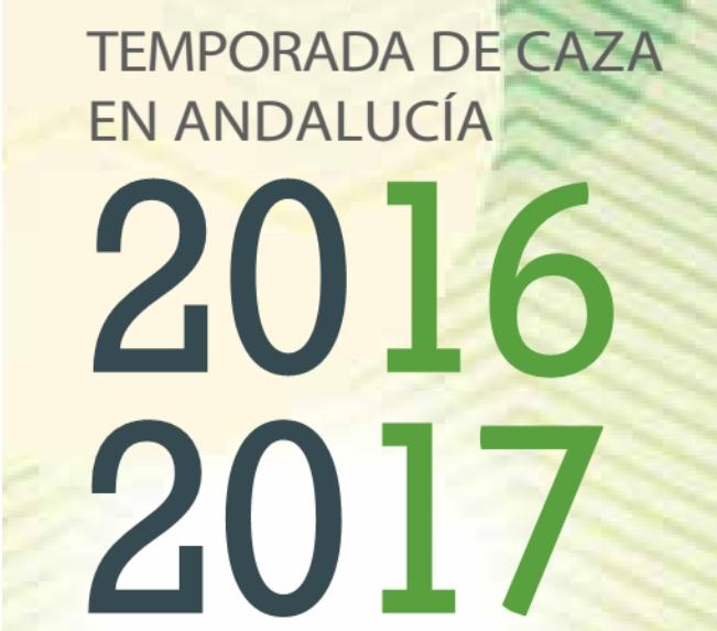Orden General de Vedas y Períodos Hábiles de Caza para la Temporada 2016-2017