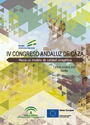 IV Congreso Andaluz de Caza