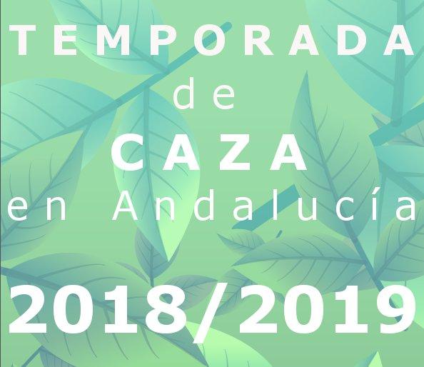 Orden General de Vedas Temporada 2018-2019