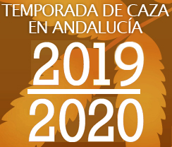 Orden General de Vedas Temporada 2019-2020