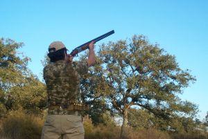 Publicado en BOJA los periodos hábiles de la temporada de caza 2020-2021.