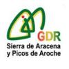 GDR Sierra de Aracena y Picos de Aroche
