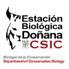 CSIC-EBD. G. Inv. 'Biodiversity Conservation and Applied Ecology'