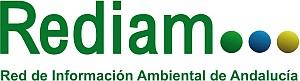 Logotipo REDIAM