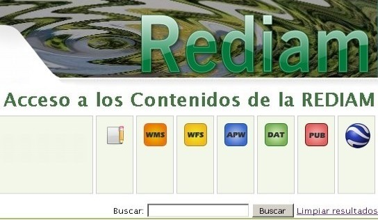 """Acceso a la aplicación """"Acceso a los Contenidos del Catálogo"""""""