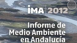 Informe de Medio Ambiente en Andalucía 2012