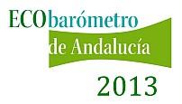 Ecobarómetro de Andalucía 2013