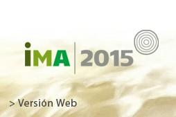 Acceso al Informe de Medio Ambiente de Andalucía 2015