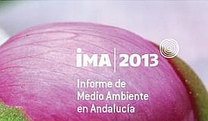 Informe Medio Ambiente en Andalucía 2013