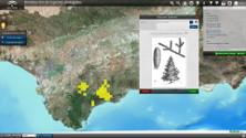 Acceso al Visualizador de Especies Protegidas 5x5Km