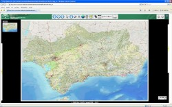 Acceso al Visualizador interactivo del Subsistema del Litoral y Medio Marino