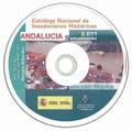 Catálogo Nacional de Inundaciones Históricas. Actualización año 2011. DVD