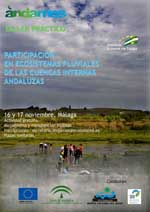 Taller participativo Andarríos