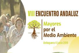 VIII Encuentro Mayores por el Medio Ambiente