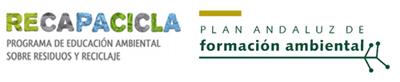 Recapacicla - Plan Andaluz de Formación Ambiental
