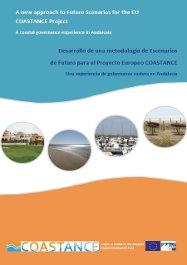 Desarrollo de una metodología de Escenarios de Futuro para el Proyecto Europeo COASTANCE