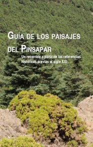 Portada de la gua de los Paisajes del Pinsapar