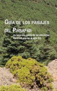 Portada de la guía de los Paisajes del Pinsapar
