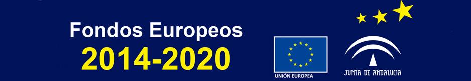 Fondos Europeos 2014-2020