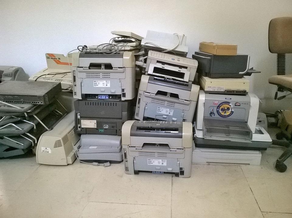¿Cómo reciclar en la oficina?