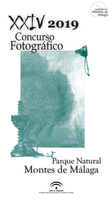 XXIII Concurso Fotográfico Parque Natural Montes de Málaga