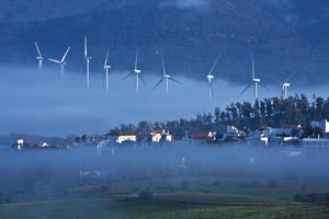 Primer Premio: Energía Sostenible