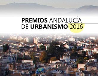Premios Andaluc de Urbanismo