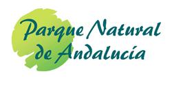 Logotipo de la Marca Parque Natural de Andalucía