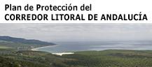 Plan de Protección del Corredor Litoral de Andalucía