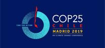 Conferencia de la ONU sobre el Cambio Climático - COP25
