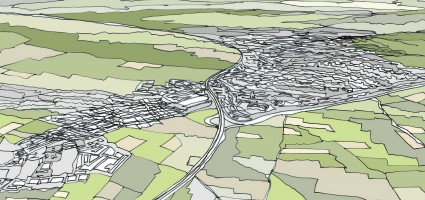 Guía para el tratamiento del paisaje en la planificación urbanística. Manual de buenas prácticas