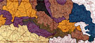 Proyectos de Ordenación y Planes Técnicos de montes por provincias. Actualización