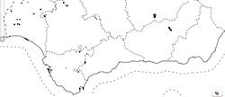 WMS Red de Dehesas Demostrativas de Andalucía