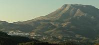 Propuesta conjunta de declaración del Parque Nacional de la Sierra de las Nieves. Actualización