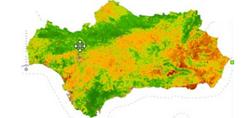 Disponible nueva serie de Servicios WMS sobre imágenes satélite TERRA MODIS. NDVI para la temporada 2018