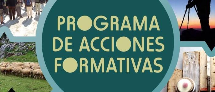 Plan Andaluz de Formación Ambiental: acciones formativas primavera 2019