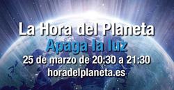 La Hora del Planeta 2017