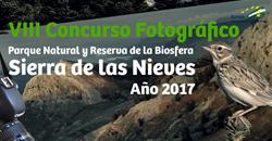Concurso Fotográfico Parque Natural Sierra de las Nieves