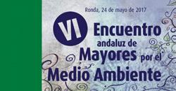 Encuentro de Mayores por el Medio Ambiente