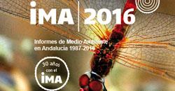 Presentación Informe de Medio Ambiente en Andalucía 2016