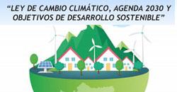 Jornada sobre Ley de medidas frente al Cambio Climático de Andalucía
