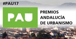 II Premios Andalucía de Urbanismo