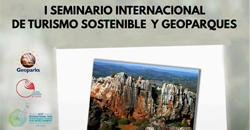 Seminario Internacional de Turismo de Sostenible y Geoparques