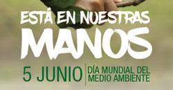 Campaña Día Mundial del Medio Ambiente